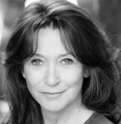 Cherie Lunghi The Importance of Being Earnest 2014