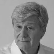 Martin Jarvis The Importance of Being Earnest 2014